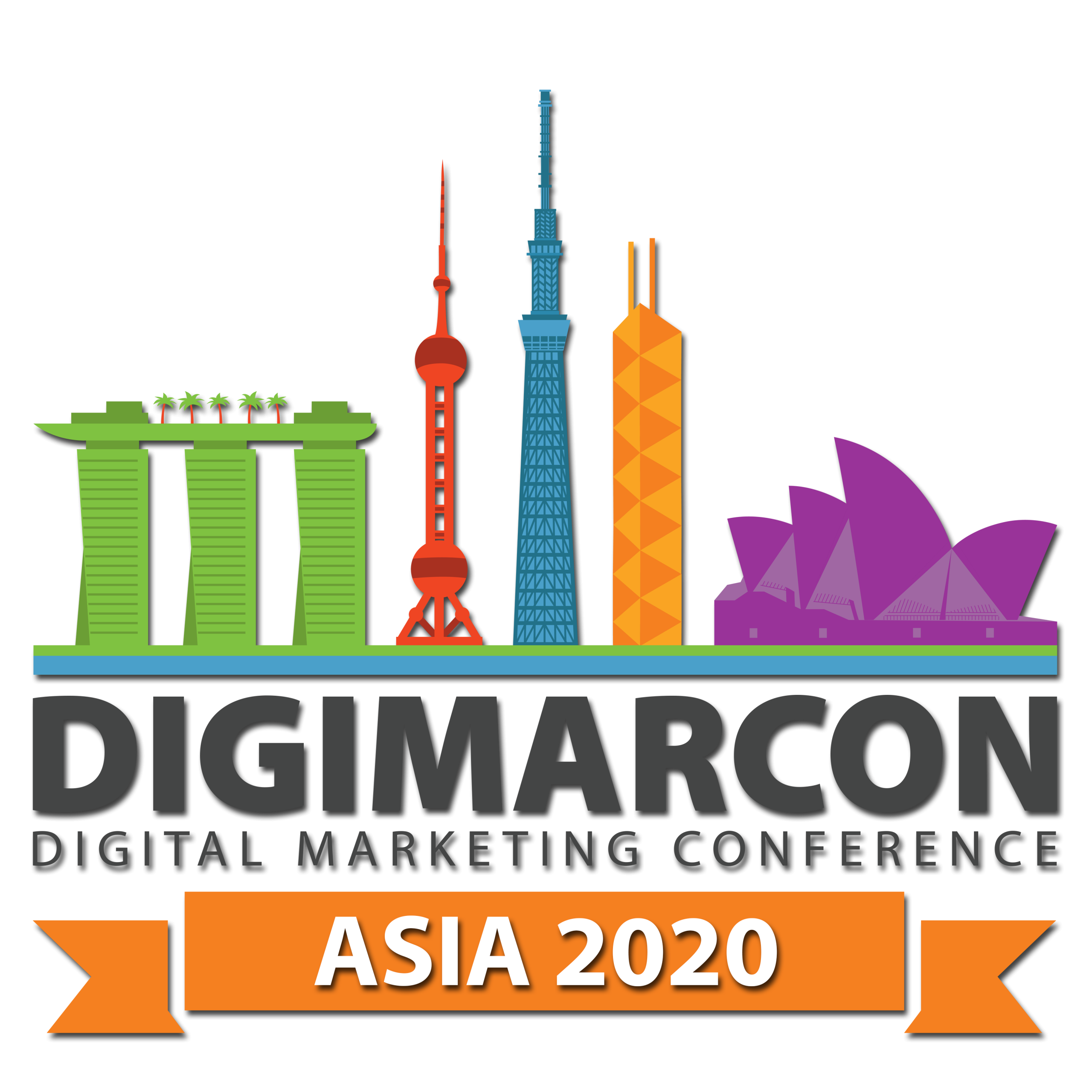 DIGIMARCON ASIA 2021 – Digital Marketing Conference & Exhibition