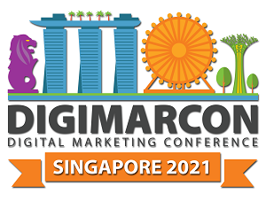 DigiMarCon Singapore 2021 – Digital Marketing Conference & Exhibition